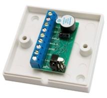 Контроллер для домофона Z-5R в коробке