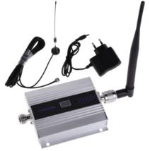 Репитер-набор Mini GSM 900MGz (антенна внутр 1дб, антенна внеш 3дб, 10м кабеля с N-разъемом)