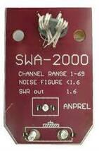 "Плата усиления для антенн ""Сетка"" SWA 2000"