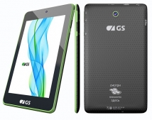 "Планшет Триколор ТВ GS700 7"", Wi-Fi, Android 4.4.2"