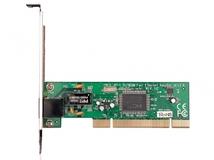 Сетевая карта TP-LINK TF-3200 ( 10/100 Мбит/с,PCI, 32 бит,802.3x Flow Control)