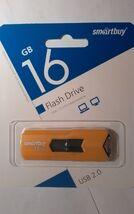 USB Flash SmartBuy STREAM, 16Gb